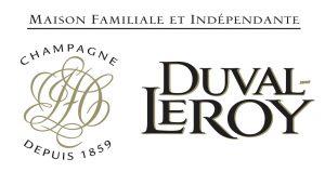 Logo Champagne Duval-Leroy
