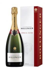 Champagne Bollinger Spéciale Cuvée Magnum 150 cl en étui