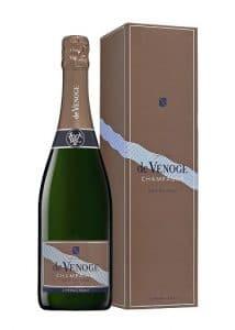 Champagne de Venoge Brut Cordon bleu millésimé 2012